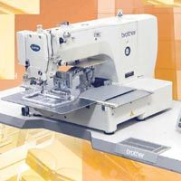 Brother Sewing Machine (Bas 300G)
