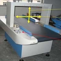 Rehoo Metal Detector Conveyor