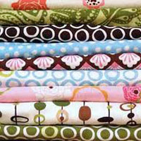 Home Furnishing Fabric 05