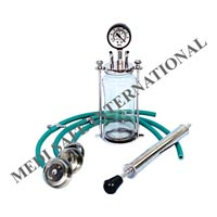 Malmstrom Type Vacuum Extractor