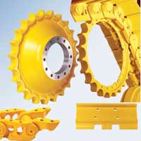 Construction Equipment Parts 02