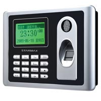 Starmax Biometric Fingerprint Attendance Machine (FAV100)