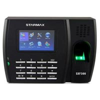 Starmax Biometric Fingerprint Attendance Machine (SXF300)