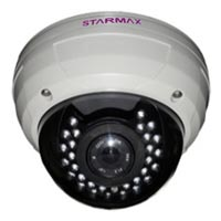 Starmax IR Varifocal Camera (D55)