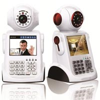 Starmax Network Phone Camera