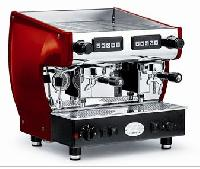 Aurora Compact Espresso Coffee Machine