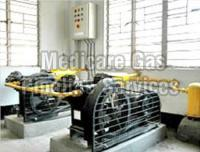 Medical Vacuum Pump System