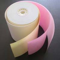 3 Ply Carbonless Paper