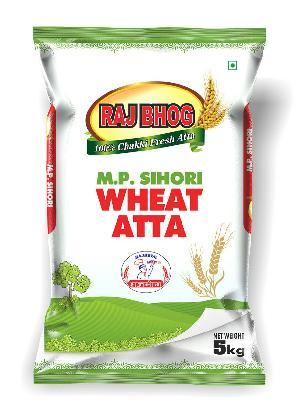 Raj Bhog Atta