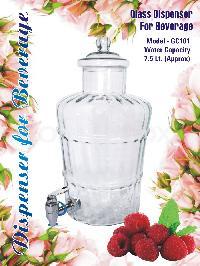 GC101 Glass Beverage Dispenser