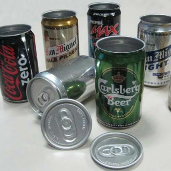 Beverage Can 2