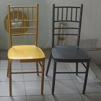 Iron Chiavari Chair 01