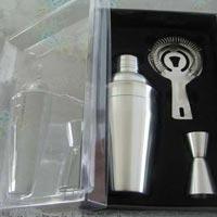Steel Bottle Shaker Suppliers