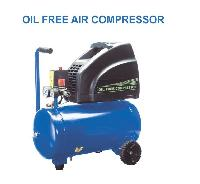 AAS Oil Free Air Compressor