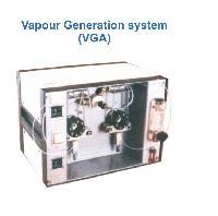 AAS Vapour Generation System