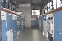 Mobile Soil Testing Van