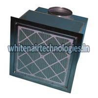 Exhaust Fan Filter Unit