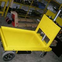 Battery Operated Trolley