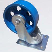Light Duty Caster Wheels