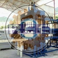 Fly Ash Brick Making Machine (RBM-18)