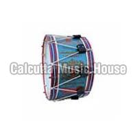 Bass Drum Wooden