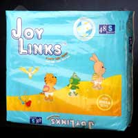 Small Joylinks Baby Diapers