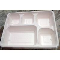Biodegradable Paper Plates 02