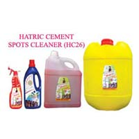 Hatric Cement Spots Cleaner