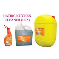 Hatric Kitchen Cleaner