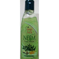 Neem Face Wash 02