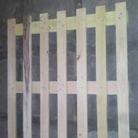 Customised Wooden Pallet