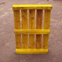 Two Way Country Wood Pallets