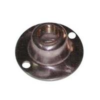 Aluminium Ball & Socket