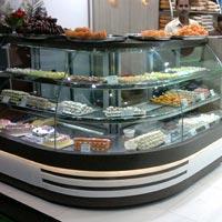 Cake Display Counter 02