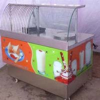 Lassi Display Counter