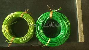 PVC Coated GI Wire=>PVC Coated GI Wire 02