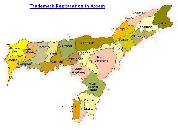 Trademark Registration in Assam