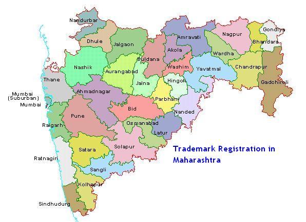 Trademark Registration in Maharashtra, Mumbai, Pune, Nagpur, Kolhapur