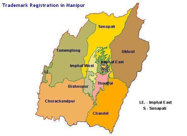 Trademark Registration in Manipur, Imphal