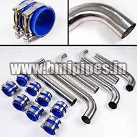 Cold Drawn Welded Tubes