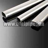 Oval Flat Steel Tubes