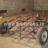 Roll Cage Pipes