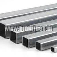Square Steel Pipes