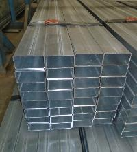 Pre Galvanized Hollow Sections