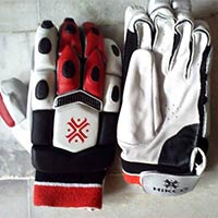 Cricket Batting Gloves 08