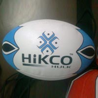 Rugby Union Ball 04