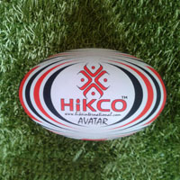 Rugby Union Ball 09