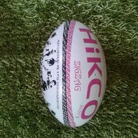 Rugby Union Ball 10