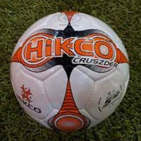 Soccer Ball 09