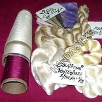 Muga Silk Yarn